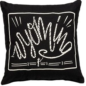 NWT Primitives by Kathy5Wyoming Decorative Pillow